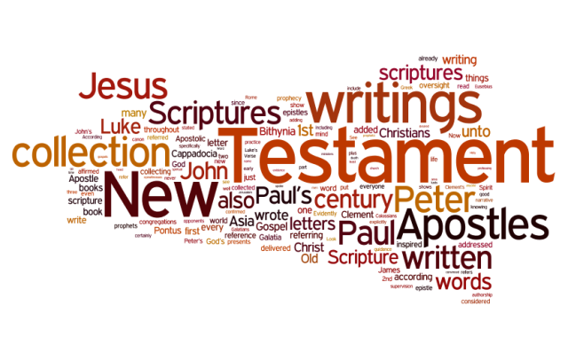 Collection of the New Testament