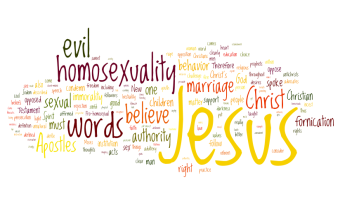 Homosexuality in the Bible