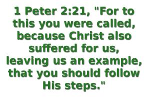 Pattern Theology
