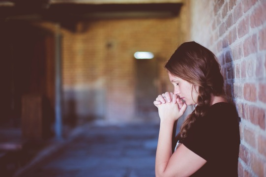 Confessing Sins and God's Grace