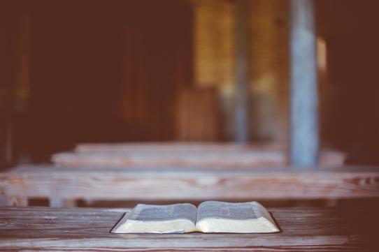 Open Letter to Hogan Baptist Church