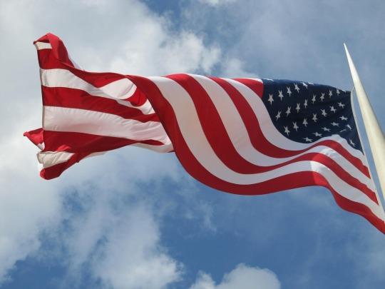America Can Thank God