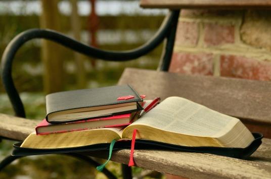 Reading John's Gospel - ch. 1-3