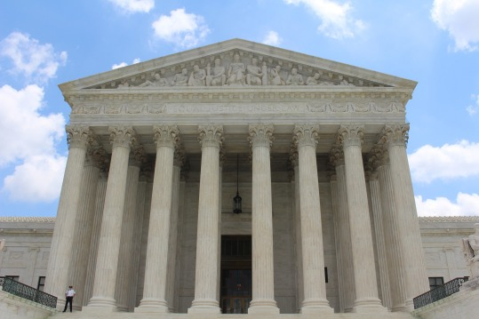 Secularism in the Supreme Court
