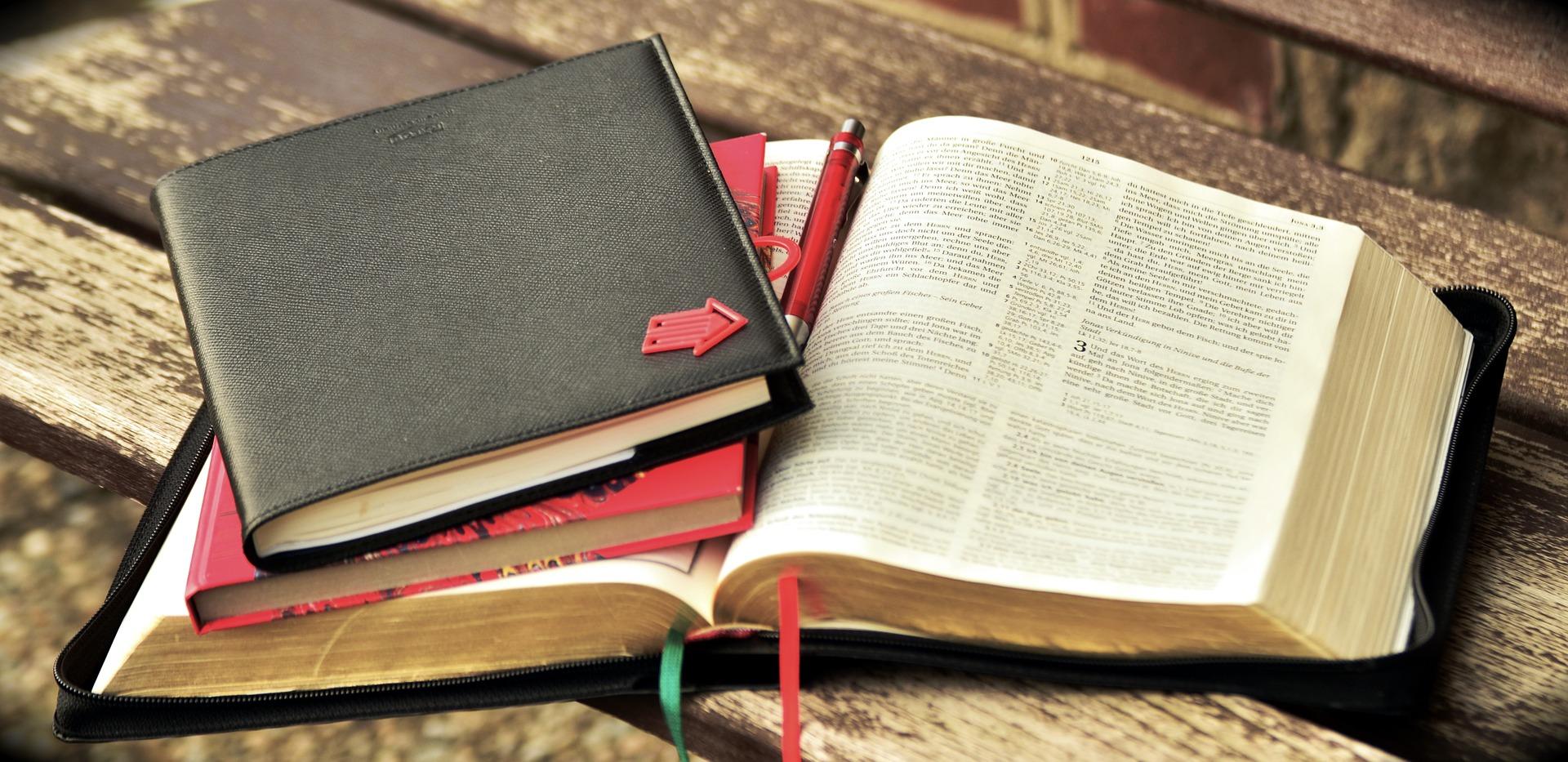 Reading John's Gospel - ch. 2-3