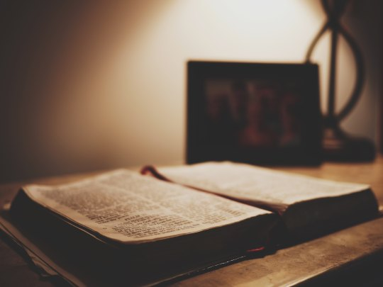 How to Get More from the Bible